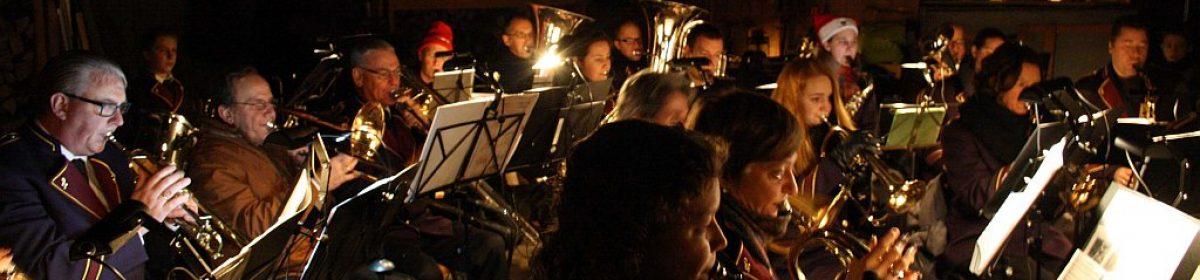 Christelijke muziekvereniging Amicitia Hien-Dodewaard